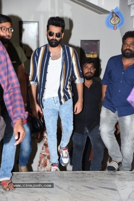 Ismart Shankar Movie Press Meet  - 8 of 21