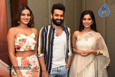 Ismart Shankar Movie Press Meet  - 11 of 21