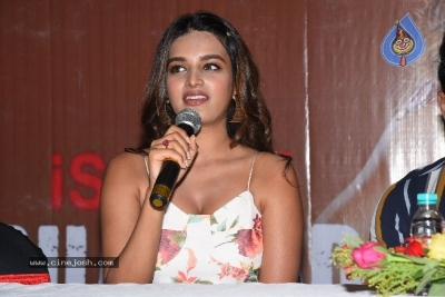 Ismart Shankar Movie Press Meet  - 12 of 21