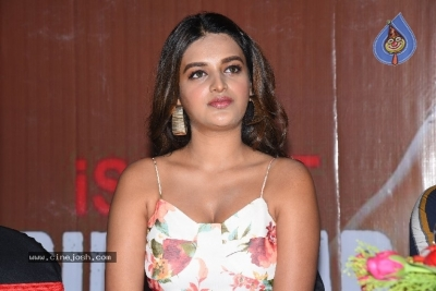 Ismart Shankar Movie Press Meet  - 15 of 21