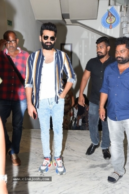 Ismart Shankar Movie Press Meet  - 16 of 21