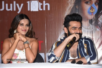Ismart Shankar Movie Press Meet  - 17 of 21