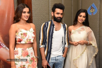 Ismart Shankar Movie Press Meet  - 18 of 21