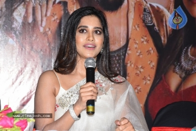 Ismart Shankar Movie Press Meet  - 19 of 21