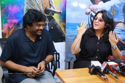 Ismart Shankar Movie Success Celebrations - 6 of 21