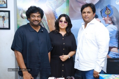 Ismart Shankar Movie Success Celebrations - 8 of 21