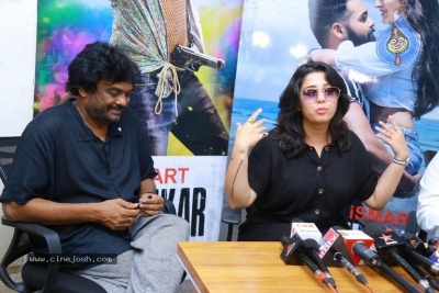 Ismart Shankar Movie Success Celebrations - 10 of 21