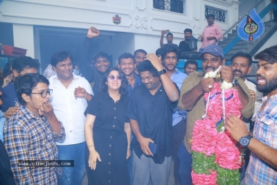 Ismart Shankar Movie Success Celebrations - 11 of 21