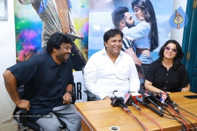 Ismart Shankar Movie Success Celebrations - 14 of 21