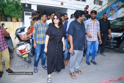 Ismart Shankar Movie Success Celebrations - 15 of 21