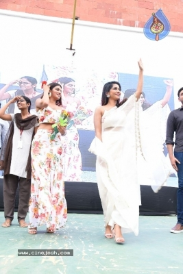 ISmart Shankar Movie Team At Guntur  - 15 of 21
