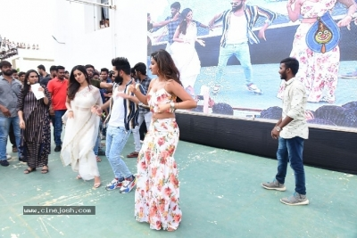 ISmart Shankar Movie Team At Guntur  - 19 of 21