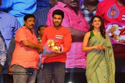 Jaanu Grand Release Event - 1 of 35
