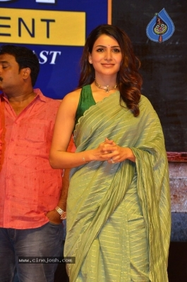 Jaanu Grand Release Event - 2 of 35