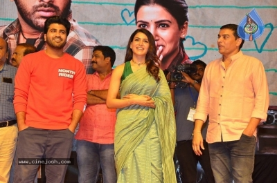 Jaanu Grand Release Event - 4 of 35