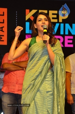 Jaanu Grand Release Event - 5 of 35