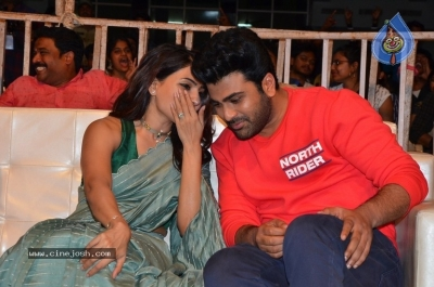 Jaanu Grand Release Event - 6 of 35