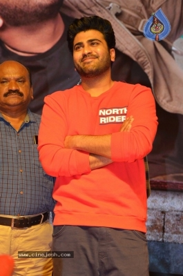 Jaanu Grand Release Event - 7 of 35
