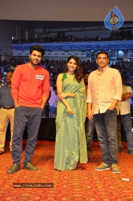 Jaanu Grand Release Event - 8 of 35