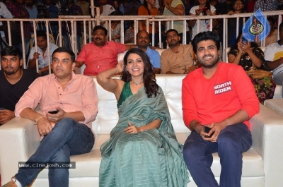 Jaanu Grand Release Event - 11 of 35