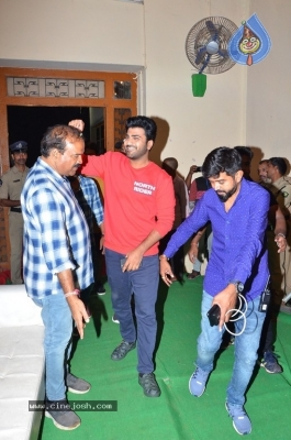 Jaanu Grand Release Event - 12 of 35