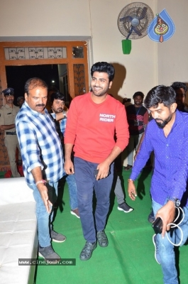 Jaanu Grand Release Event - 15 of 35