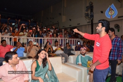 Jaanu Grand Release Event - 16 of 35