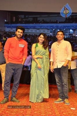Jaanu Grand Release Event - 17 of 35