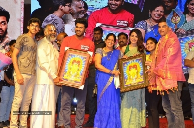 Jaanu Grand Release Event - 18 of 35