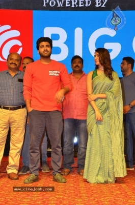 Jaanu Grand Release Event - 20 of 35