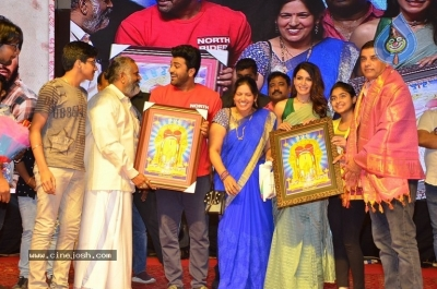 Jaanu Grand Release Event - 21 of 35