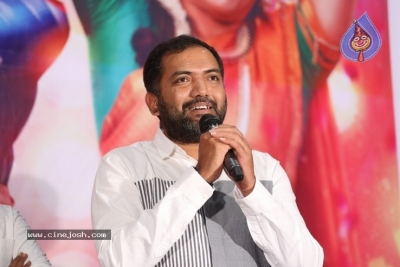 Jackpot Press Meet Photos - 3 of 20