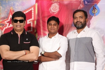 Jackpot Press Meet Photos - 4 of 20