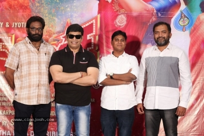 Jackpot Press Meet Photos - 9 of 20