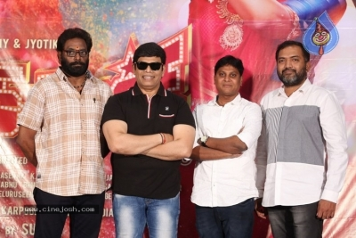 Jackpot Press Meet Photos - 13 of 20