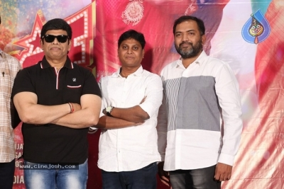 Jackpot Press Meet Photos - 14 of 20