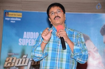 Jaya Surya Press Meet - 3 of 11