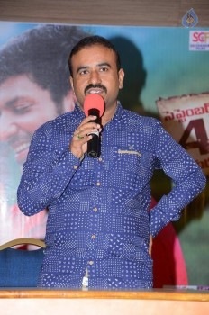 Jaya Surya Press Meet - 4 of 11