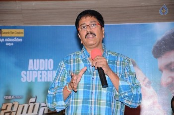 Jaya Surya Press Meet - 8 of 11