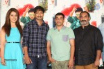 Jil Movie Release Press Meet - 6 of 64