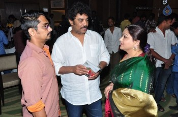 Kalavathi Audio Launch Photos - 30 of 63