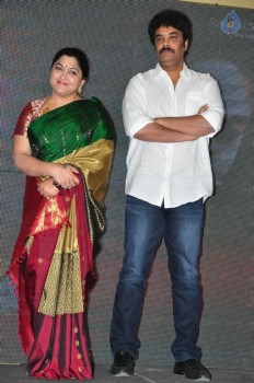 Kalavathi Audio Launch Photos - 31 of 63