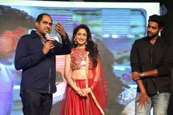 Kanche Audio Launch 3 - 12 of 71