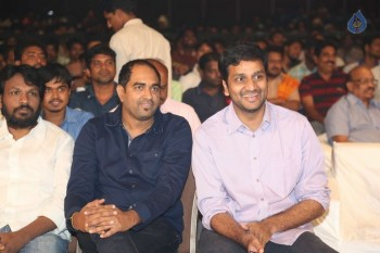 Kanche Audio Launch 3 - 20 of 71