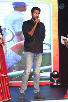 Kanche Audio Launch 3 - 64 of 71