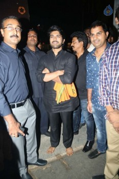 Kanche Audio Launch 3 - 66 of 71