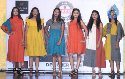 KS 100 Movie Team WALK FOR CAUSE Designer Fashion Week - 10 of 16