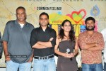 LBW Movie Logo Launch Photos - 27 of 29
