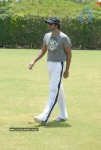 Maa Stars Cricket Practice for T20 Tollywood Trophy - 5 of 147