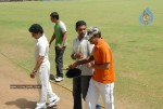 Maa Stars Cricket Practice for T20 Tollywood Trophy - 7 of 147